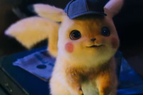 Hilarious responses to the Detective Pikachu trailer