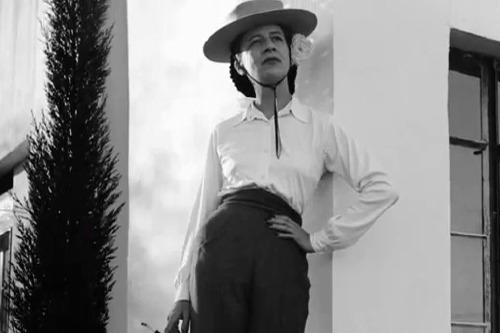 Style icon: Diana Vreeland - m 20