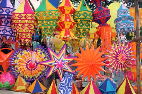 Festival Of Lights Celebrating Around The World