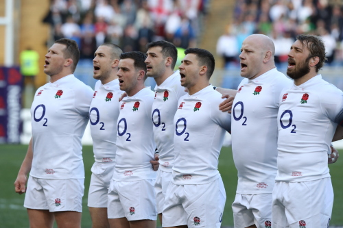 Win Tickets For England V Barbarians In The Quilter Cup