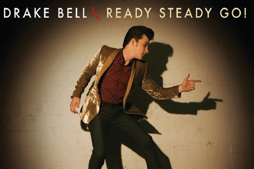 Drake Bell Ready Steady Go Album Review