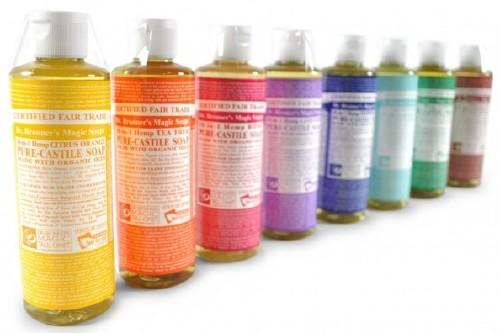 Combat S A D This Winter Season With Dr Bronner S Colour
