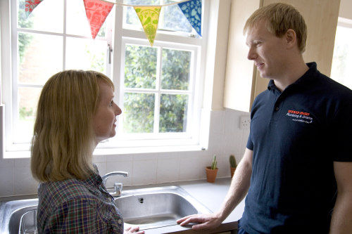 Dyno-Rod's top tips on keeping your home tiptop