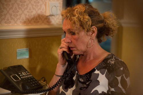 Jane Slaughter (actress) EastEnders Tracey the barmaid getting big storyline