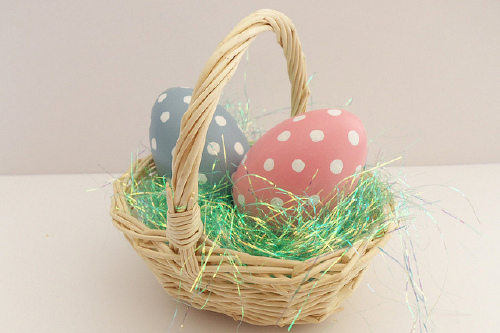 5 ideas for alternative easter egg treats for the children negle Images