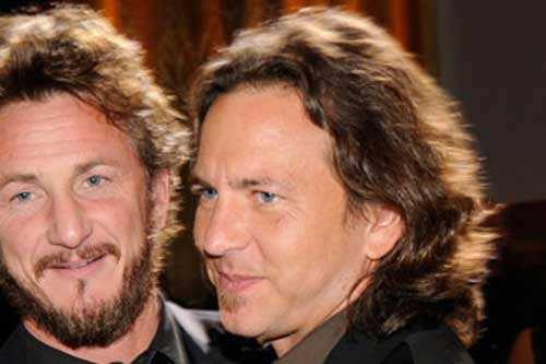 Pearl Jam's Eddie Vedder gets engaged to model girlfriend
