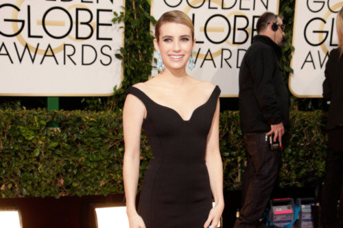 Emma Roberts' Fiancé Thought She Was Weird