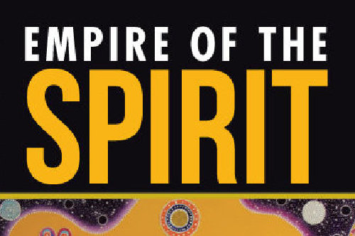 Empire of the Spirit