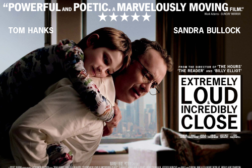 themes of incredibly close and extremely loud essay