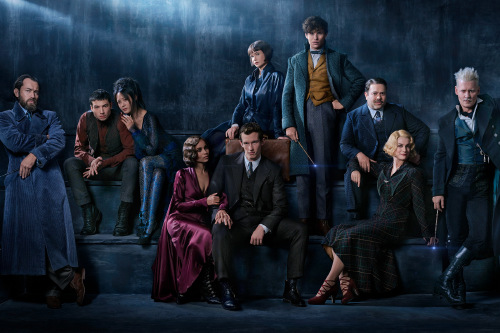 Fantastic Beasts: The Crimes of Grindelwald left us with so many questions