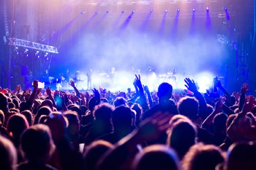 Best European Music Festivals In Summer 2013