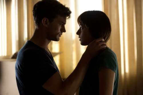 Fifty Shades Of Grey Clip 3