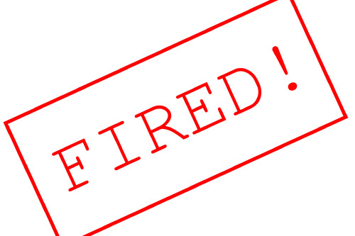 We find out what it means to dream about getting fired or sacked