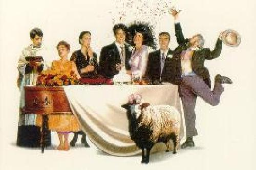 Best british films of the nineties for Four weddings and a funeral director mike