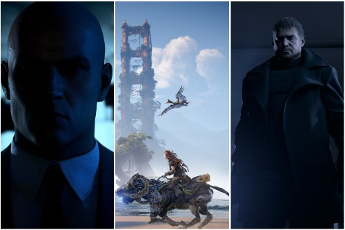 Picture Credit: IO Interactive/Sony Interactive Entertainment/Capcom