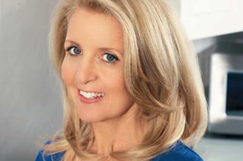 Gillian McKeith Talks Diets, Workouts And Poo