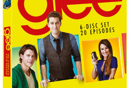 Glee Comp Clip