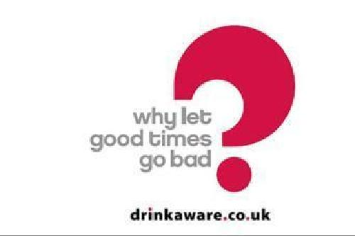 Drinkaware: Good Times app