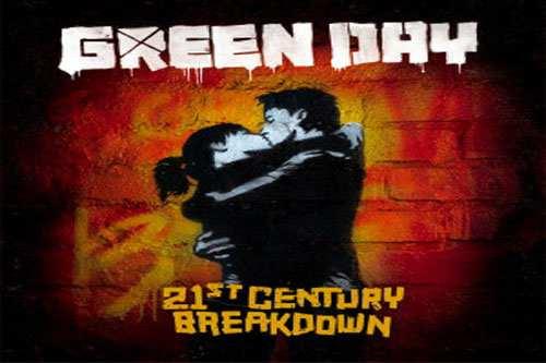 21 Centruy Breakdown : album review green day 21st century breakdown ~ Vivirlamusica.com Haus und Dekorationen