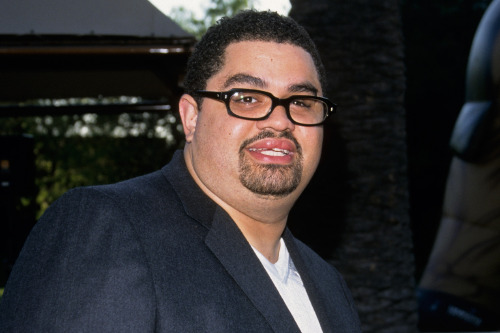 Heavy D's Final Acting Gig Due for Release Next Year