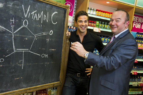 Holland & Barrett launches new Natural Health Academy