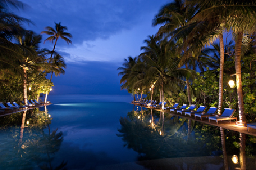 Indian ocean top 6 hilton hotels in the island nations for Hilton hotels in maldives