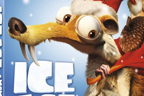 Ice Age A Mammoth Christmas.Ice Age A Mammoth Christmas Dvd