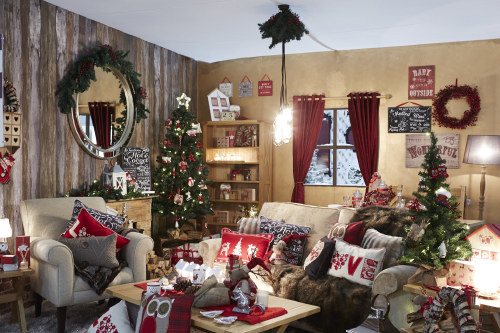 win tickets to the the ideal home show at christmas in manchester
