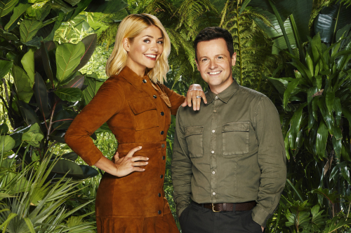 Holly and Dec on I'm a Celebrity... Get Me Out of Here!