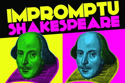 Impromptu Shakespeare