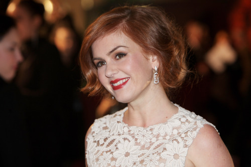 "Isla Fisher says her marriage to Sacha Baron Cohen isn't ""normal""."