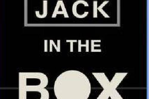 jack in the box by john isaacs. Black Bedroom Furniture Sets. Home Design Ideas