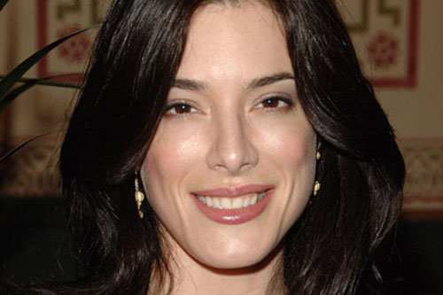 jaime murray wonder woman - photo #28