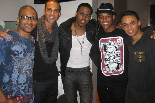 jls competitions to meet them and plead