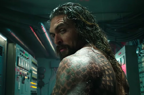 Get An Extended 5 Minute Look At Aquaman