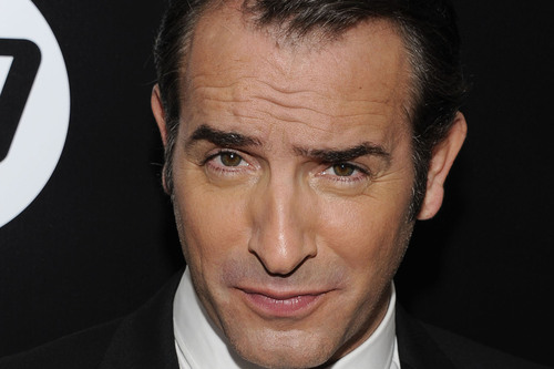 Gg best actor comedy musical jean dujardin for Jean dujardin age