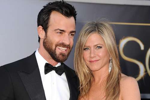 Justin Theroux To Marry On Aniston On His Birthday