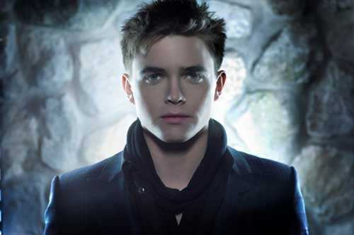 jesse mccartney new album departure. Black Bedroom Furniture Sets. Home Design Ideas