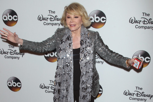 Joan Rivers' Funeral To Take Place This Weekend