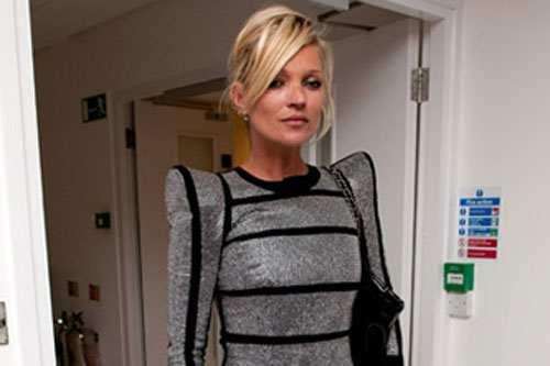 size 7 famous brand low price Kate Moss' Balmain Style