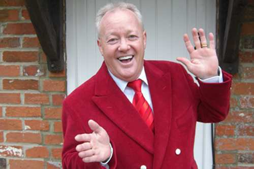 Keith Chegwin Talks Co...