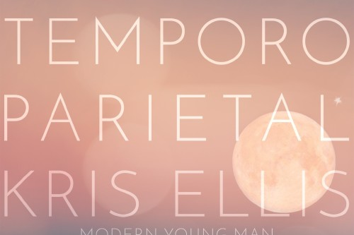 temporoparietal: Modern Young Man in Search of Being