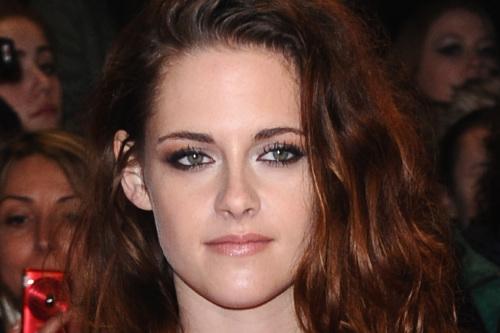 K 11 Kristen Stewart Kristen Stewart: What ...