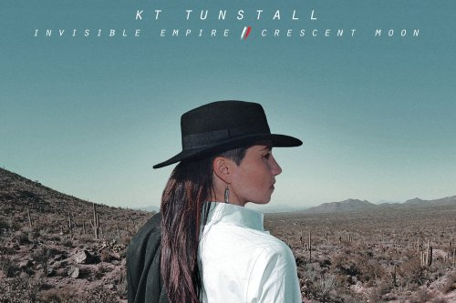 Kt tunstall invisible empire crescent moon album review mightylinksfo