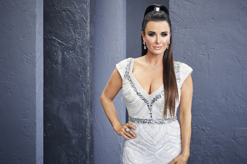 Kyle Richards is one of the longest-running cast members on the show