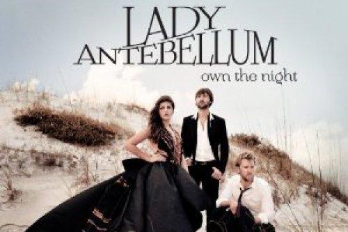 Lady Antebellum Releasing Holiday Album