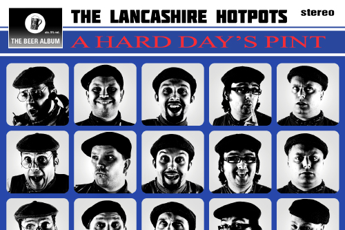 The Lancashire Hotpots A Hard Day S Pint Album Review