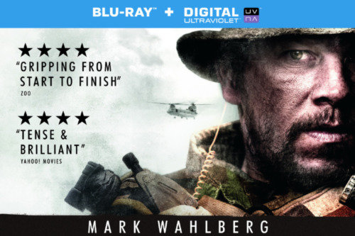 Lone Survivor DVD & Blu-Ray