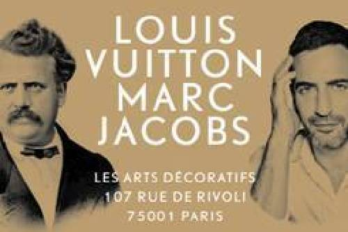Louis Vuitton Marc Jacobs Film 1