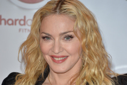 Madonna's underwear to be sold